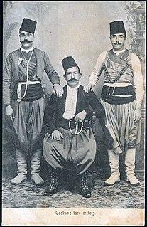 Cretan Turks