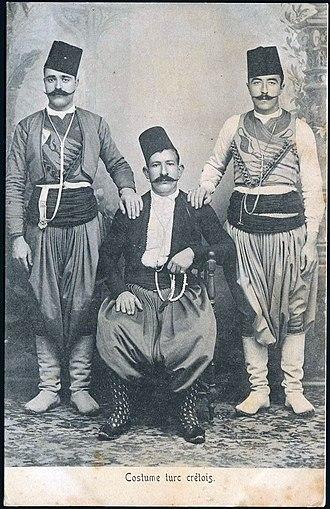 Cretan Turks - Cretan Turks