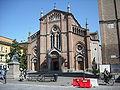 Crevalcore Chiesa di San Silvestro.jpg