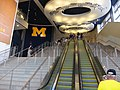Crisler Center, University of Michigan, Ann Arbor, Michigan (21556573720).jpg