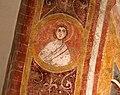 Cristo in trono, del xiii secolo, e scene di caccia del xii, 04.jpg