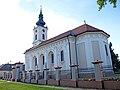 Crkva Jovana Preteče, Vranjevo, Novi Bečej 01.jpg