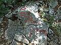 Croatia - footpath sign.JPG