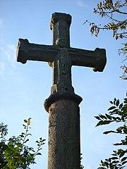 croix de carrefour de Lezoux