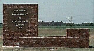 Cummins Unit Unincorporated community in Arkansas, United States