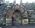 Curiosity at Tintern Abbey - geograph.org.uk - 660737.jpg