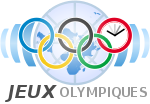 Current event olympic games-fr.svg