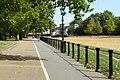Cycle Path, Rotten Row - geograph.org.uk - 1464845.jpg