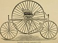 Cycling art, energy and locomotion- a series of remarks on the development of bicycles, tricycles, and man-motor carriages (1889) (14764572585).jpg