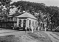 Déplacement du bureau de poste de Papeete en Polynésie Française, 1902 c.jpg