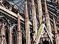 Détail du portail de la cathédrale de Strasbourg.jpg