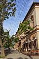 Dévaványa, Hungary – Streets and houses 03.jpg
