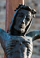 Dülmen, Heilig-Kreuz-Kirche, Kreuz -- 2015 -- 5180.jpg
