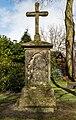 Dülmen, Rorup, Alter Friedhof -- 2015 -- 5265.jpg