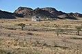 Dům v Klein Karas - Namibie - panoramio.jpg