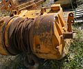 D8 carco winch for skidder Reddig Equipment.jpg