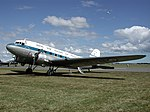 DC-3 NZ3546 at Ohakea.jpg