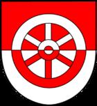 Wappen der Ortsgemeinde Weiler (Bingen)