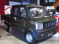 DFSK V22 Crew Cab 2012 (9481627430).jpg