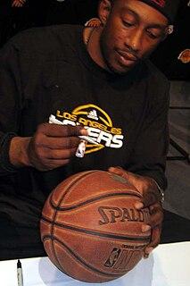 Belgian/Congolese basketball player