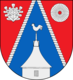 Coat of arms of Dänischenhagen