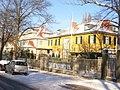 Dahlem - Villenkolonie (Dahlem - Upmarket Residential Area) - geo.hlipp.de - 31007.jpg