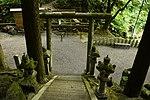 Dai Jingu(Cha Soumei)-Shrine in Yuyadani, Ujitawara, Kyoto August 5, 2018 20.jpg