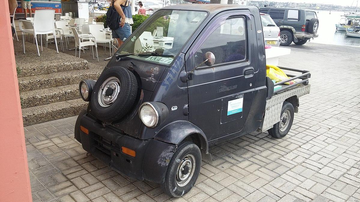 Yamaha Coo