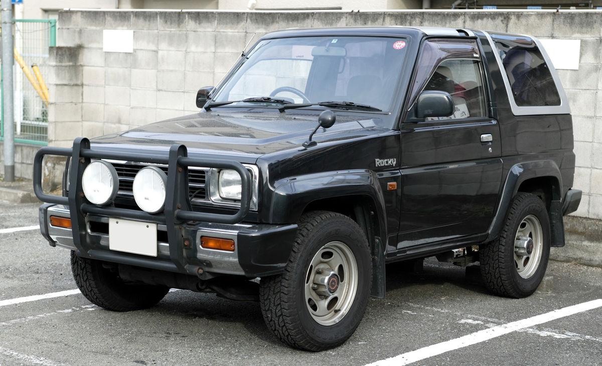 Daihatsu Rocky 001.JPG