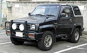 REAR WHEEL BEARING HUB for DAIHATSU APPLAUSE A101S 1989-1998