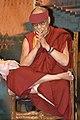 Dalai Lama 1473 Luca Galuzzi 2007.jpg