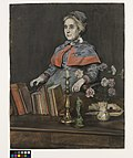 Dame Sidney Browne Rrc- the Matron-in Chief of the T F Nursing Service Art.IWMART2768.jpg