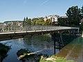 Dammsteg über die Limmat, Stadt Zürich 20180908-jag9889.jpg