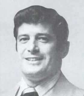 Dan Crane American politician