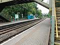Danescourt railway station, August 2015.JPG