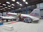Danmarks Tekniske Museum - Danish Air Lines.jpg