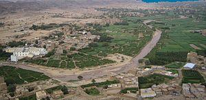 Siege of Dammaj - Dar al-Hadith in Dammaj