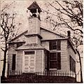 Darlington United Methodist Church early 20th century.jpg