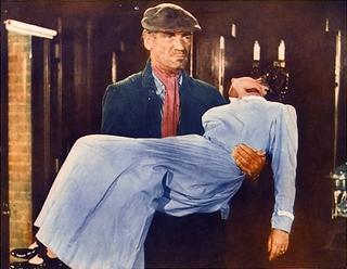 John Dierkes American actor (1905-1975)
