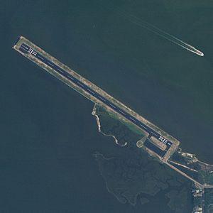 Jeremiah Denton Airport - NAIP aerial image, 23 June 2006