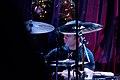 Dave Weckl, Jazz Alley, 2009-12-15.jpg