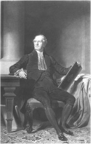 David Boyle, Lord Boyle - Image: David Boyle Lord Boyle