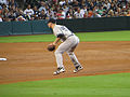 David Adams at Minute Maid Park 2013 2.jpg