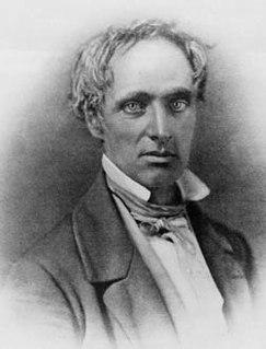 David Dale Owen American geologist
