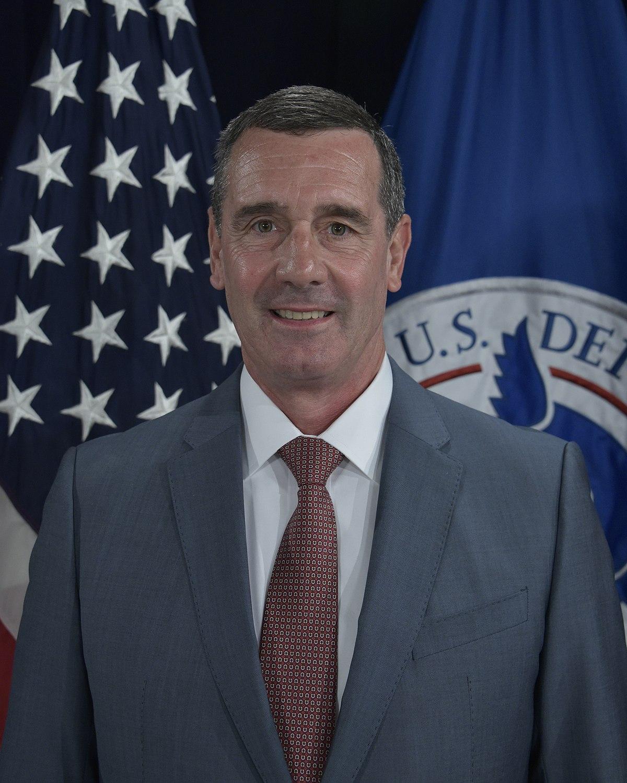 David Pekoske - Wikipedia