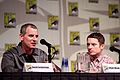David Zuckerman & Elijah Wood (5976556109).jpg