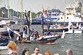 De PRINS WILLEM bij Sail Amsterdam 2015 (01).JPG