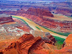 Dead Horse Point State Park Utah USA - panoramio.jpg