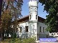 Dedinszky kastély Ócsa toronnyal.jpg