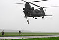 Defense.gov News Photo 100914-A-1979S-060 - U.S. Air Force pararescuemen with the 321st Special Tactics Squadron fast-rope from a U.S. Army MH-47 Chinook helicopter during insertion training.jpg